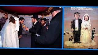 Традиции ортодоксальной еврейской свадьбы, первая брачная ночь у ортодоксальных евреев...