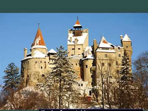 Bran Castle |Pictures Of Most Beautiful & One Of The World Best Location To Visit