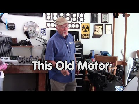 This Old Motor - Episode Zero What to Expect
