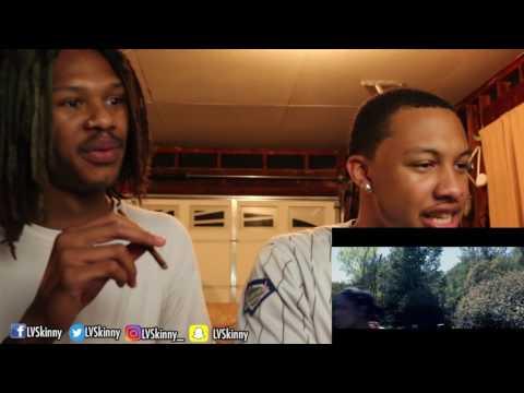 Tyler The Creator Ft. A$AP Rocky - Who Dat Boy? (Reaction Video)