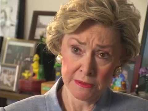 Joan Ganz Cooney Induction Into the Toy Industry Hall of Fame (Tribute Video, 2009)