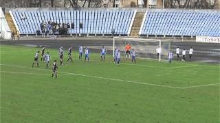 "ФСК ""Буковина"" - МФК ""Николаев"" - 4:0 (2:0)"