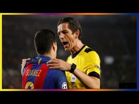 MATCH TRUQUER FC BARCELONE VS PSG ARBITRE ACHETER thumbnail