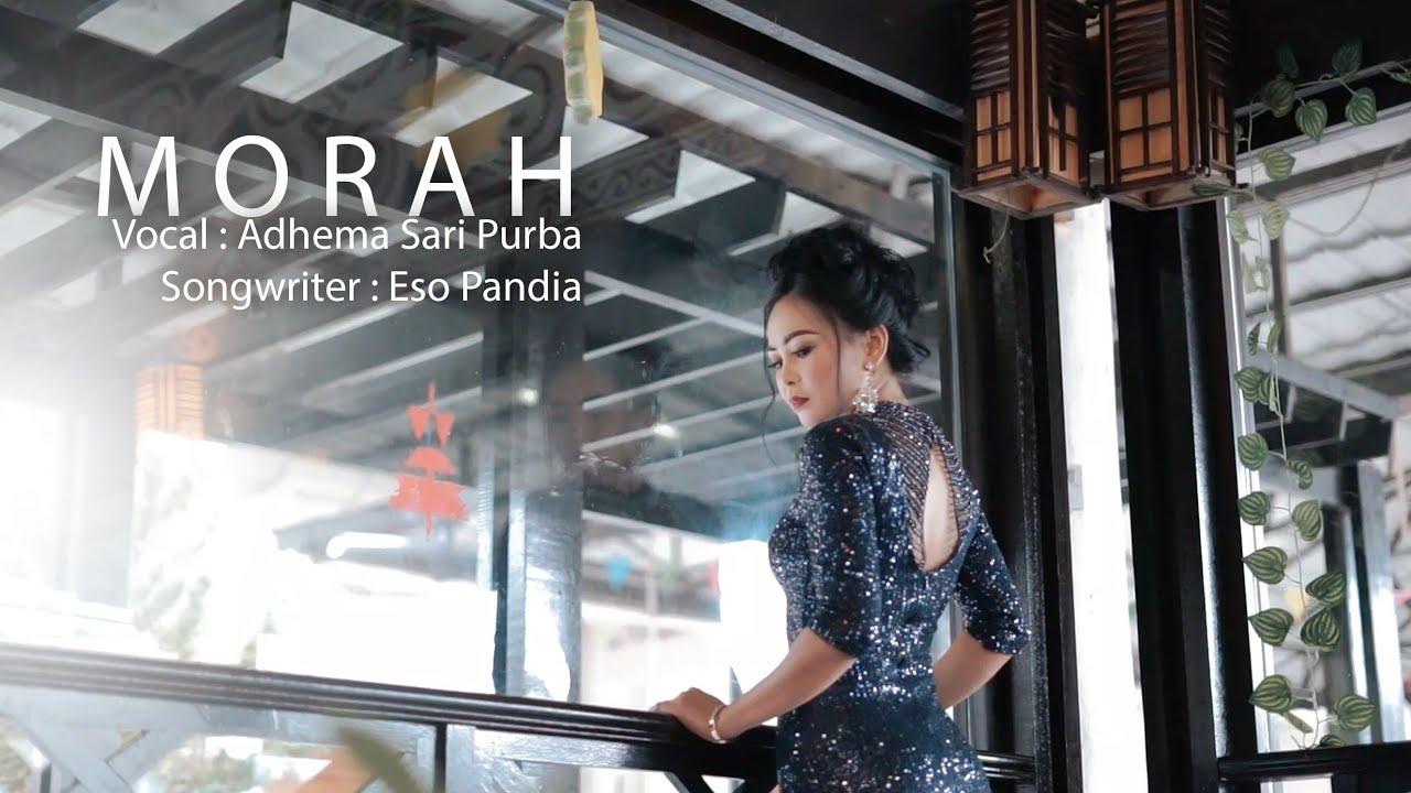 Download Lagu Karo Terbaru MORAH - Adhema Sari Purba [Official Music Video]