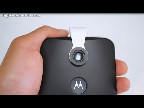 How To Take Super Macro Photos/Videos With Android Smartphone!