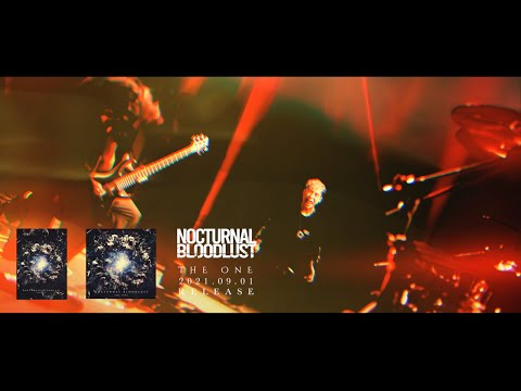 NOCTURNAL BLOODLUST - THE ONE (Official Music Video)