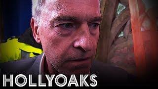 Hollyoaks: Mac is Arrested!