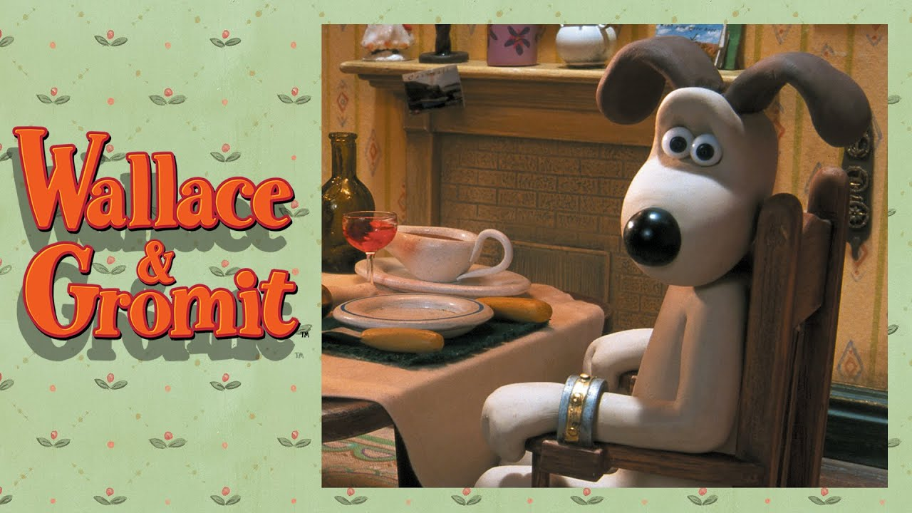 Wallace & Gromit's Cracking Contraptions - The Turbo Diner - Wallace & Gromit's Cracking Contraptions - The Turbo Diner