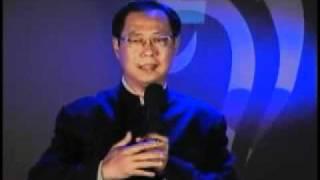 Gano Excel Mexico -Mr Leow Soon Seng expone la importancia del Ganoderma Lucidum