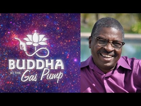 Kenny Johnson  Buddha at the Gas Pump