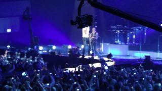 "Enrique Iglesias - ""Just Wanna Be With You"" (Ahoy Rotterdam, March 28, 2011, Euphoria Tour)"