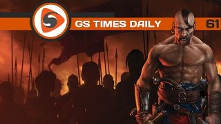 GS Times [DAILY]. «Казаки 3» официально!