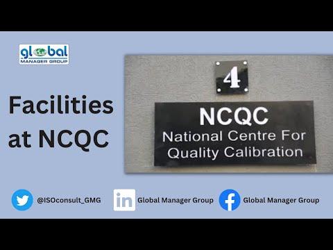 Facilities at NCQC - NABL Accredited Calibration Lab in Ahmedabad