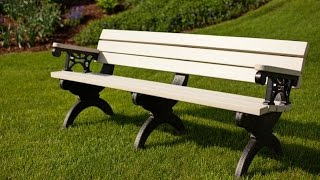 6 Ft Monarque Bench