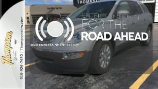 Certified 2011 Buick Enclave Raleigh NC Durham, NC #67056C