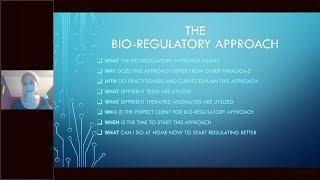 What is Bioregulatory Medicine?