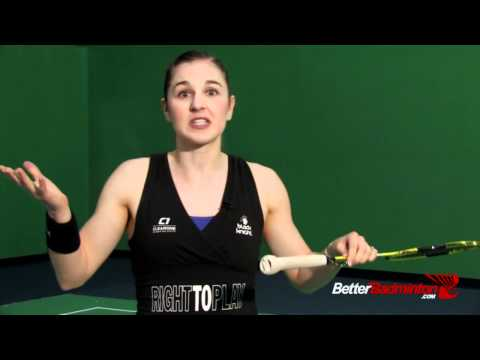 How to make the ULTIMATE Comeback in a Badminton Match - Better Badminton