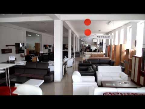 Video almak mebel strumica macedonia for 11septemvri salon za mebel
