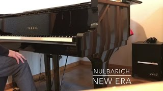 NulbarichのNEW ERAです 原曲はこちら https://youtu.be/5pkBqmX2ymc.