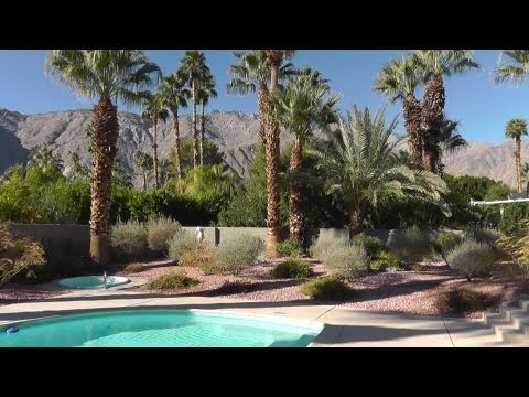 Road Trip: Palm Springs, Palm Desert (Day 3)