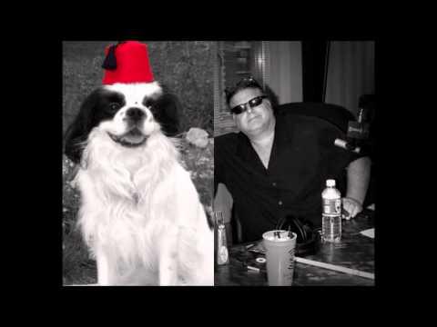 Classic Ron & Fez - Ron & Mandog (Fez Is Silent Finale)