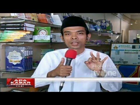 exclusive...-live-wawancara-tv-one-bersama-ustad-abdul-somad