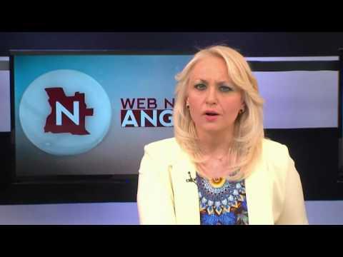Angola Web News 04 08 2016