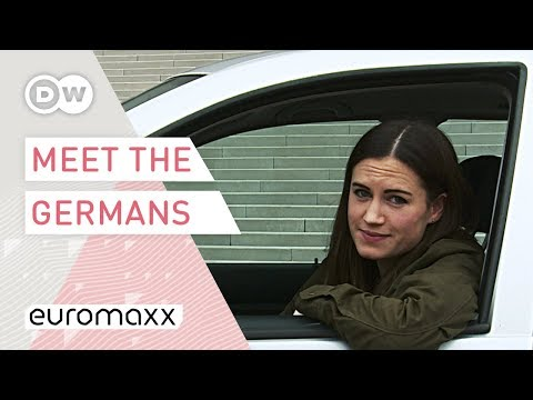 A guide to making small talk in Germany | Meet the Germans