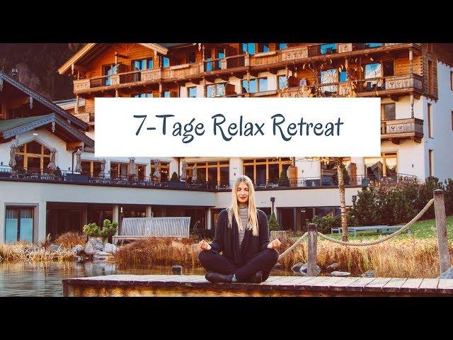 Wie fühlt man sich nach 7 Tagen Relax Retreat? *Anzeige