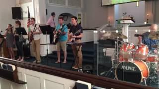 Prodigal Son's Prayer - Dierks Bentley