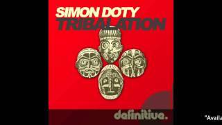 """Tribalation (Original Mix)"" - Simon Doty - Definitive Recordings"