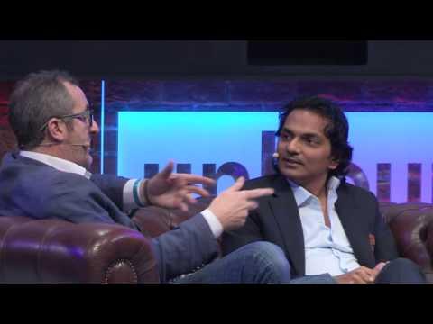 unbound 2016: Building a $900 Million Company
