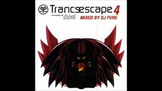 Tranceescape 4 mixed by Dj Pure