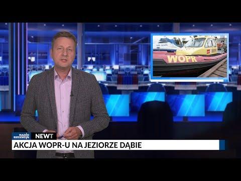Radio Szczecin News - 13.06.2017