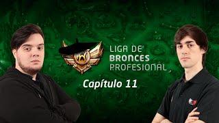 [LBP] Liga de Bronces Profesional - Capítulo 11