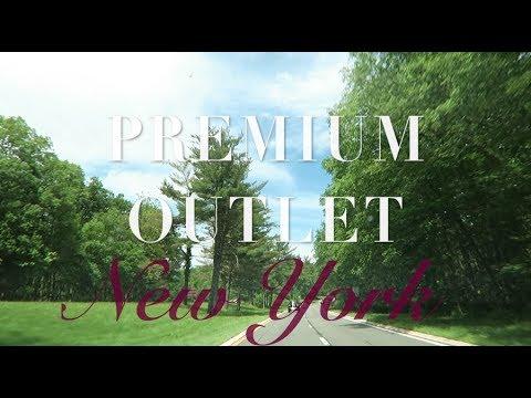 COMPRAS OUTLET PREMIIUM EM NOVA YORK ( Episodio 1)