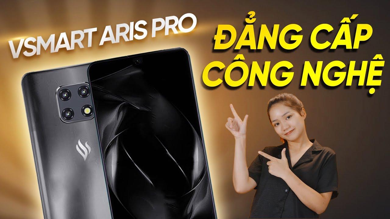 Vsmart Aris Pro chứng minh đẳng cấp công nghệ, Samsung Galaxy Z Fold2 ra mắt tại Việt Nam | Hinews