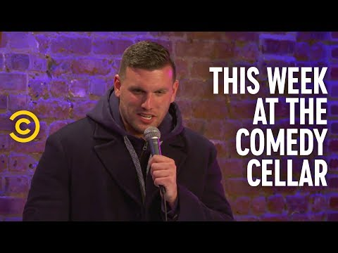 Chris Distefano on Florida: Do We Really Need It? - This Week at the Comedy Cellar