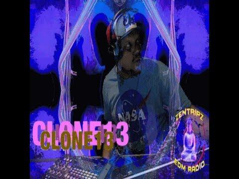 Clone 13 on Zentripz EDM TV Promo