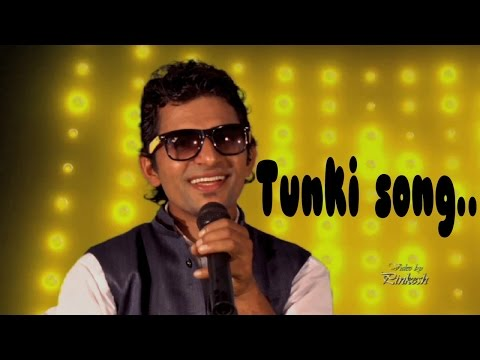 Tunki Song by gambhir bharti Jaunsari song