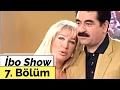 İbo Show - 7. Bölüm (Yusuf Hayaloğlu - Seda Sayan) (2000)