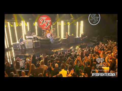 Foo Fighters - Honda Stage, Los Angeles (17/03/2015)