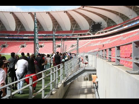 Presenter Search on 3 | Episode 2 | Port Elizabeth auditions