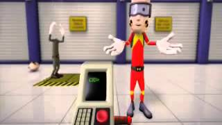 CID The Dummy - PSP - Trailer