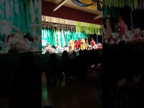 MTI (Musical Theatre International) The Jungle Book Kids (Part 8)