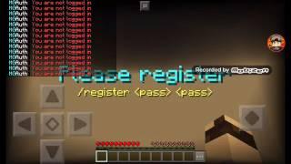 SAIU !! NOVO SERVIDOR DE MURDER PARA MINECRAFT PE ! (Minecraft Pocket Edition)