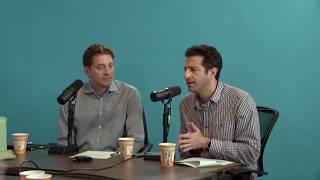 E793: News Roundtable! Ari Levy CNBC & Dave Mathews NewAer: Crypto, Big tech earnings, Trump Tax