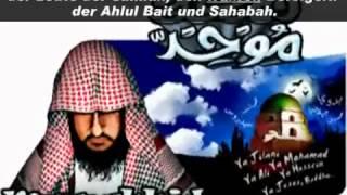 Ali wird angebetet aber nicht Allah