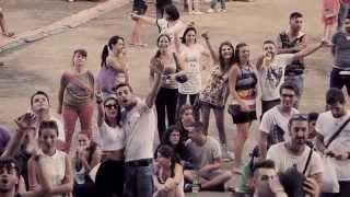 Смотреть клип Fabrizio Moro - Acqua