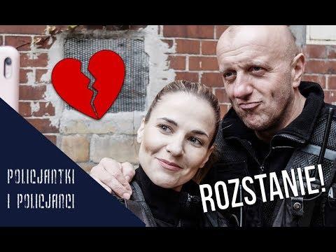 """""""Policjantki i policjanci"""" : Karolina i Mikołaj rozstają się!"""